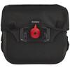 Red Cycling Products WP100 Pro II Fietstas zwart